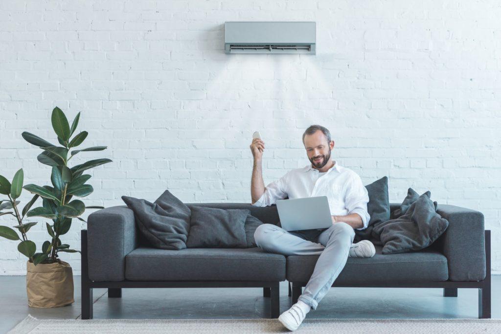 Sistemas de climatización en Instalfactor
