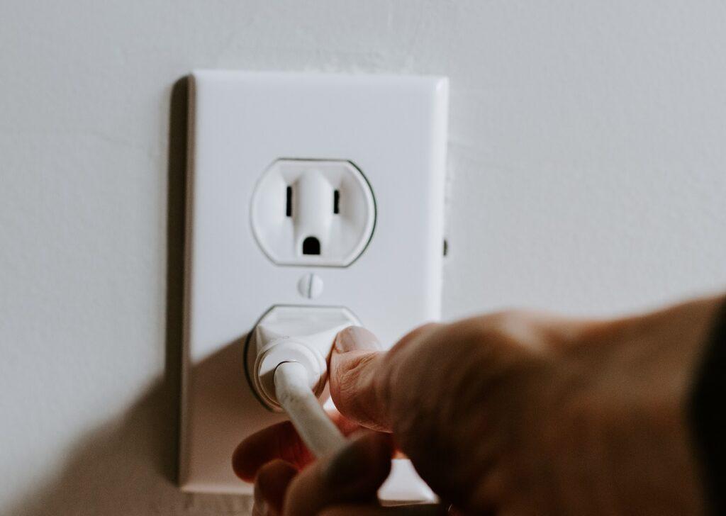 Apagar el aire acondicionado te ayudará a ahorrar