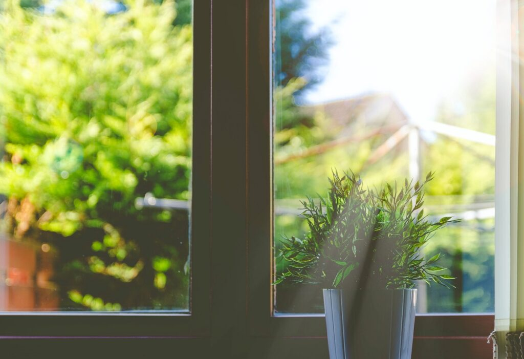 Ahorrar en calefacción gracias al Sol