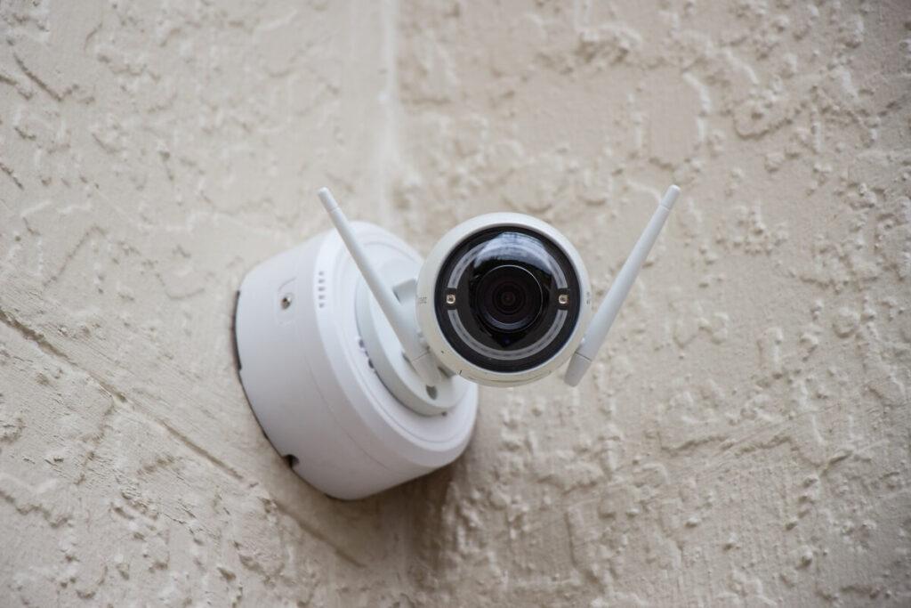 Cómo instalar un sistema de seguridad en casa